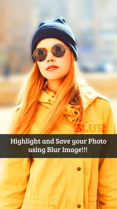 Blur Image Background - Blur Photo Effect screenshot four