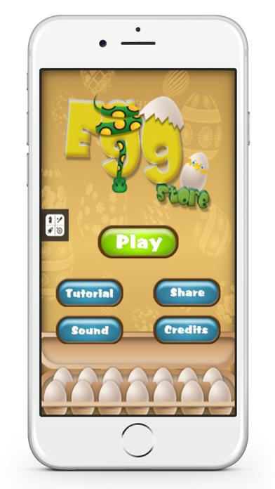 タップ タップの卵 - Tap Tap Eggsスクリーンショット2