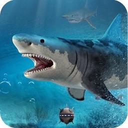 Hungry Shark Hunting Simulator 2017 NEW