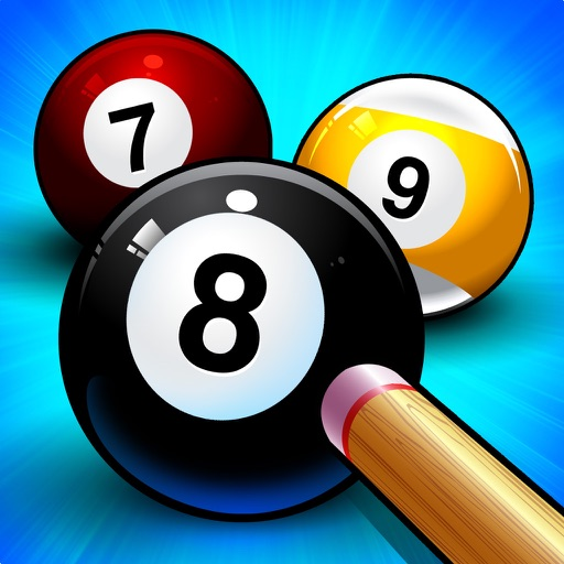 8 Ball Killer Pool Pro 2016