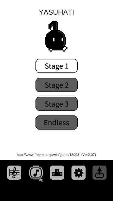 YASUHATI (Official) screenshot one