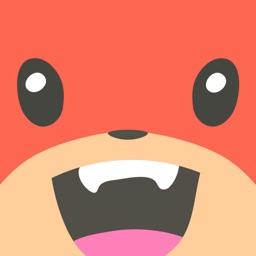 Foxy Fox Emojis