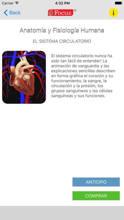 Famoso Notas Fácil Anatomía Y Fisiología Imágenes - Anatomía de Las ...
