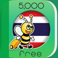 Codes for 5000 Phrases - Learn Thai Language for Free Hack