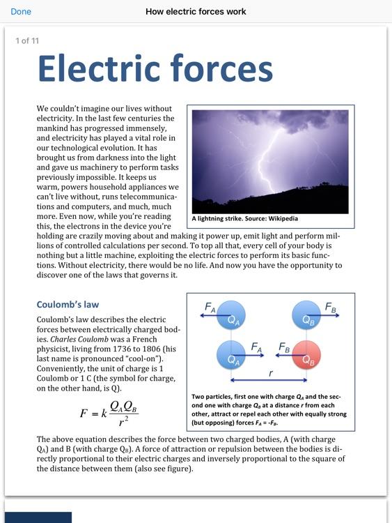 Electrons screenshot-3