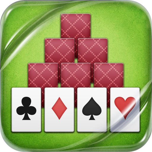 Summer Solitaire – The King Of All Card Games icon