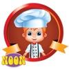 حكاية الطبخ - اطبخ مع الطباخ العربي الصغير - iPhoneアプリ