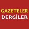GAZETELER ve DERGİLER - Nurullah Beyter