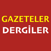 Gazeteler Ve Dergler app review