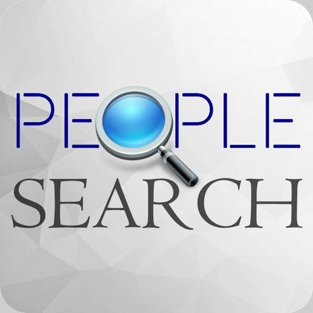 search for people by name