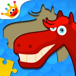 Toddlers Games: Kids & Baby puzzle games for free