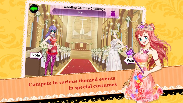 Beauty Idol: Fashion Queen screenshot-1