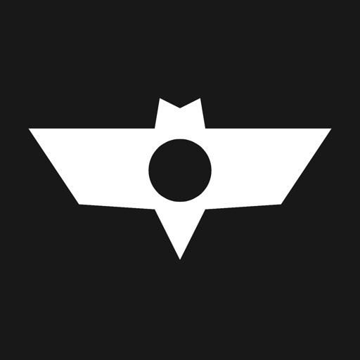 DarkCam - inconspicuous camera