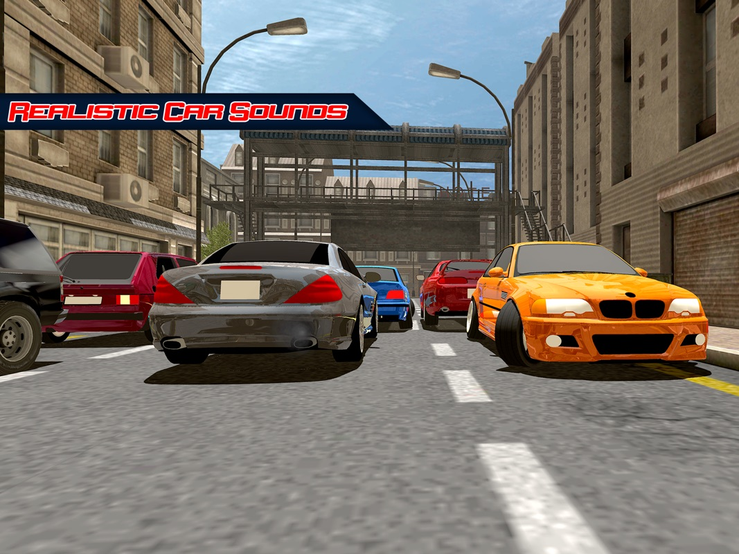 Car Driving Simulator In City - Online Game Hack and Cheat