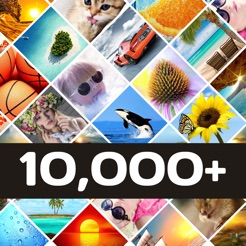 10000 wallpapers free backgrounds themes on the app store