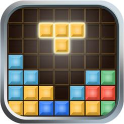 ブロックパズル:レンガの古典、テトリス