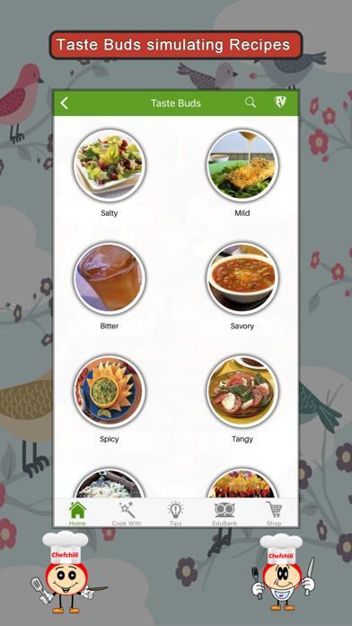 Ketogenic Diet SMART Recipes screenshot two