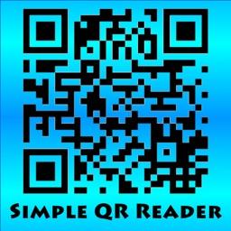 SimpleScan QR Reader