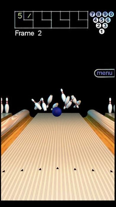 300 Bowl Universal review screenshots