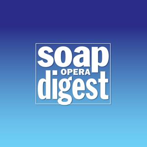 Soap Opera Digest ios app