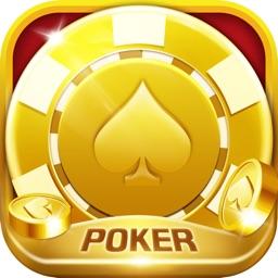下分德州扑克-畅玩专业德州扑克