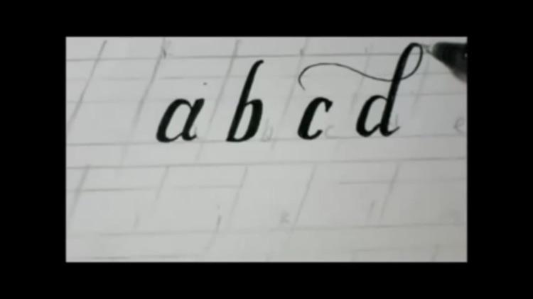 Calligraphy 2017 screenshot-4