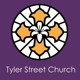 Tyler Street Church - Dallas