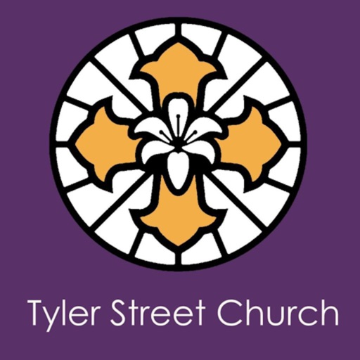 Tyler Street Church - Dallas for iPhone