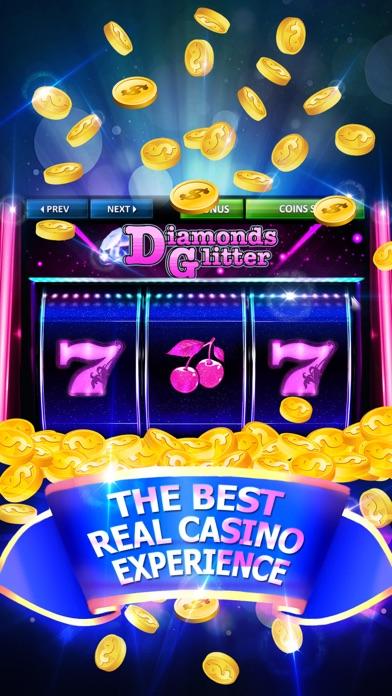 Classic Vegas Slots-Best Slots 1.18 IOS