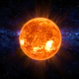 Planetarium - The Solar System