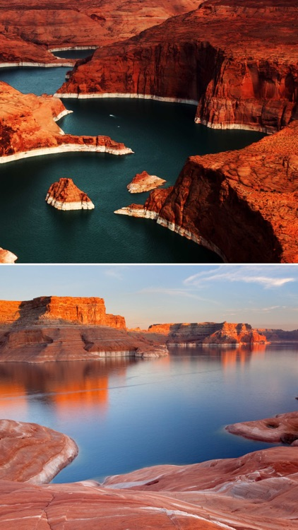 Lake Powell Wallpapers