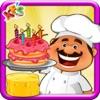 奶酪蛋糕制造商 - 甜点烹饪游戏