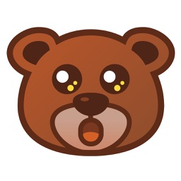 Bear Bear Emoji