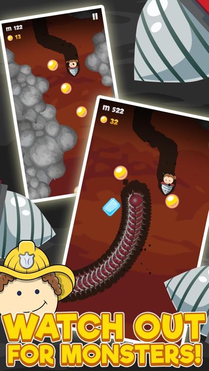 Joker Mining Adventure - Monster Attack