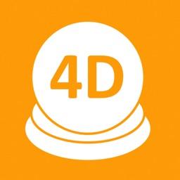 SG 4D Prediction