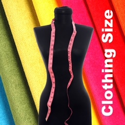 Clothing Size Converters