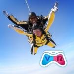 跳伞VR视频播放器 for Cardboard - 免费36