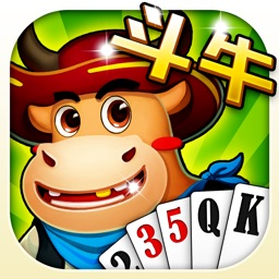 疯狂斗牛-欢乐斗牛牛全民棋牌扑克游戏