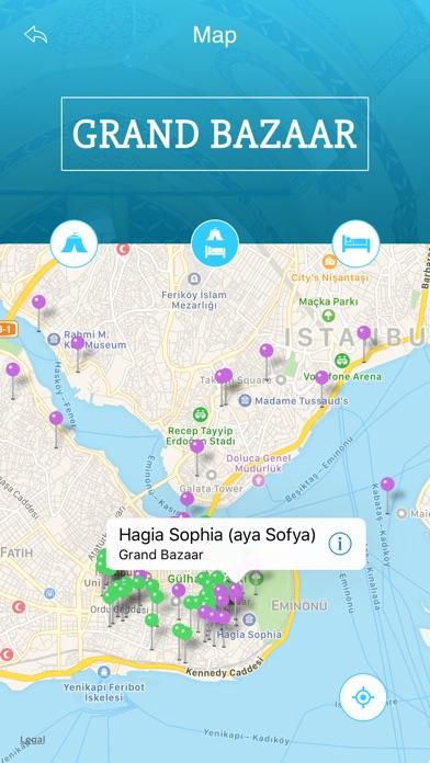 Grand Bazaar - Istanbul screenshot1