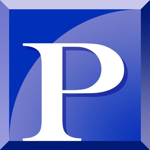 P-Trader for iPad