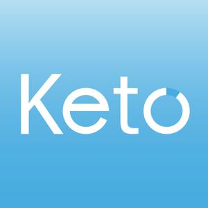 Keto diet tracker: low carb diet guide app