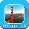 San Francisco California - Offline Maps Navigator
