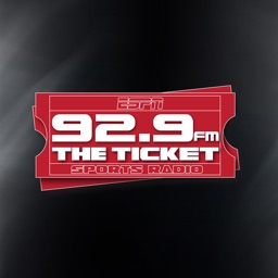 92.9 The Ticket - ESPN Sports Radio Bangor (WEZQ)