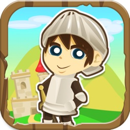 Tiny Knight King dom: Quest For Camelot