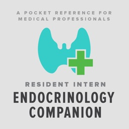 Resident Intern Endocrinology Companion