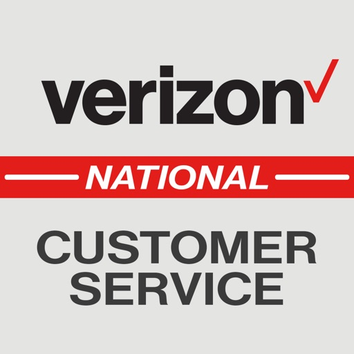 Verizon - National CS