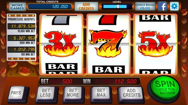 Why do slot machines use 777 best gambling odds las vegas