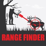 Range Finder for Hunting Deer & Bow Hunting Deer
