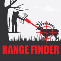 Range Finder for Hunting Deer & Bow Hunting Deer