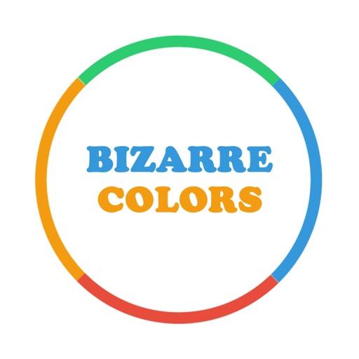 Bizarre Colors